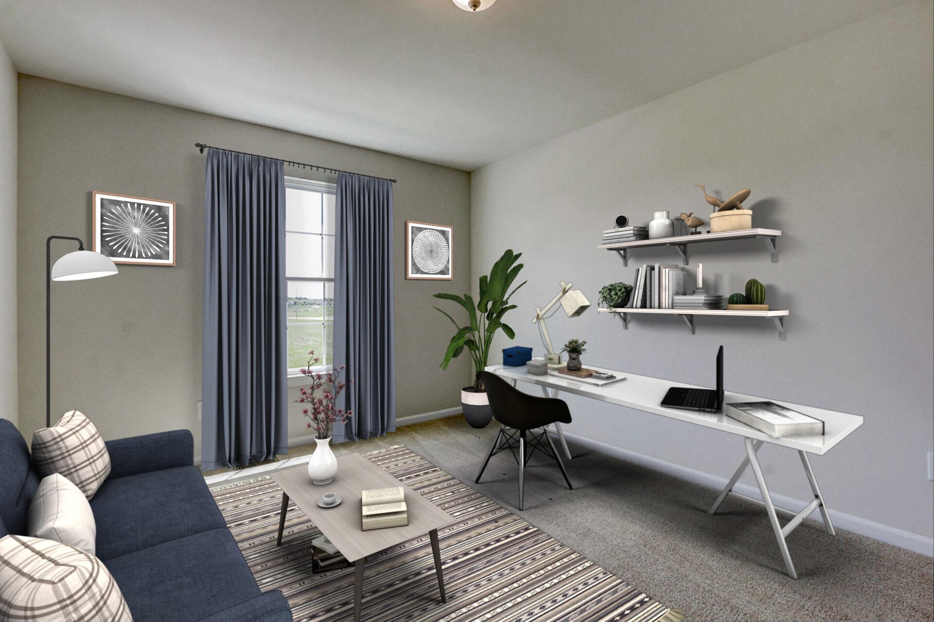 Augusta Flex Room