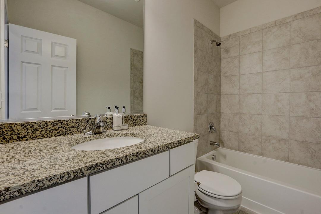Sundance Bathroom