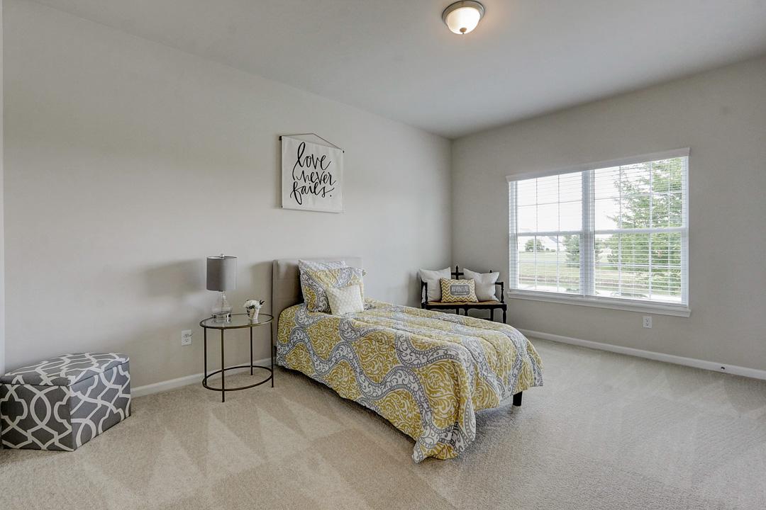 Sundance Bedroom