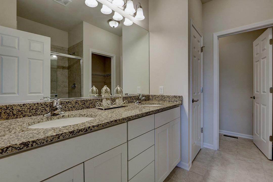Sundance Master Bathroom