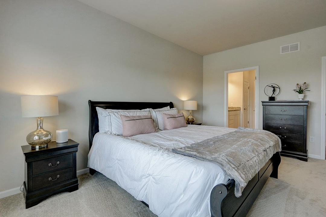 Sundance Master Bedroom