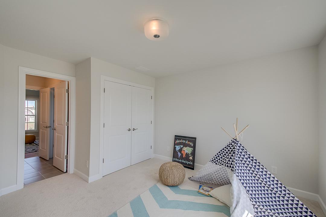 Norton Lake Bluestem Bedroom