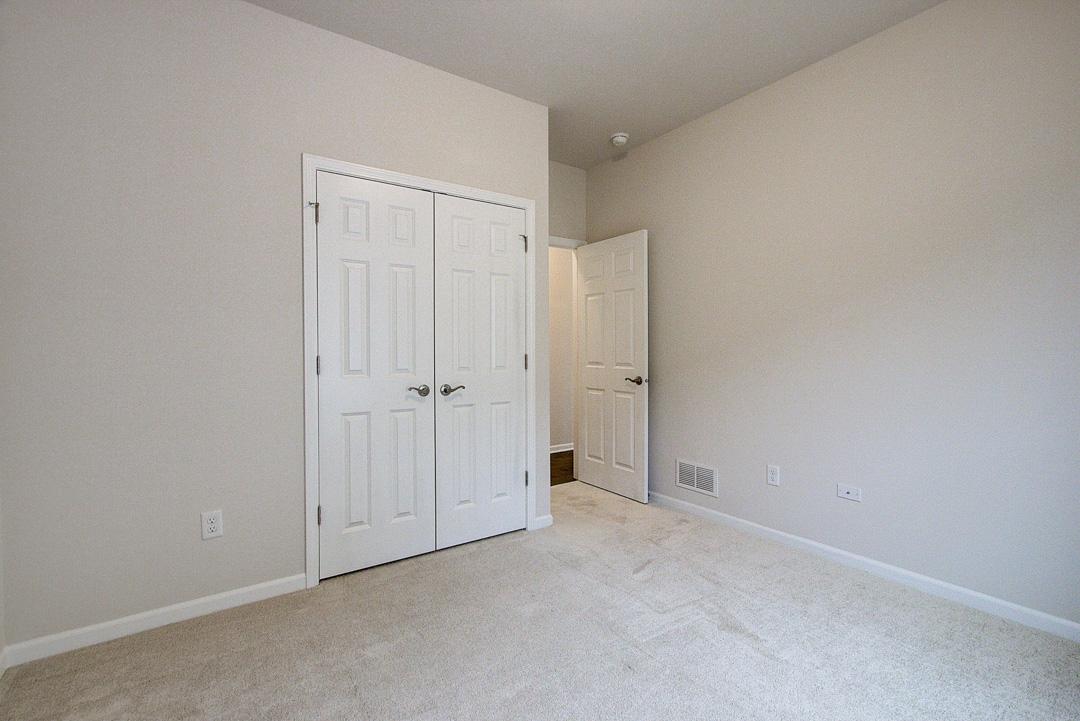 Frisco Bedroom