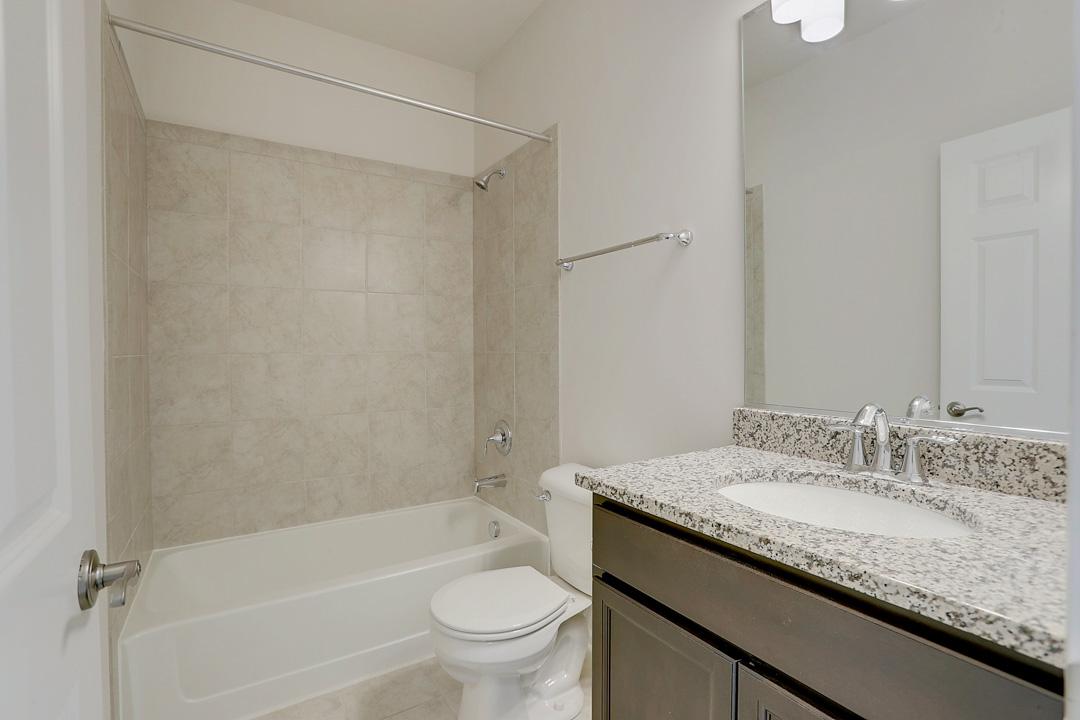 Newberry Bathroom