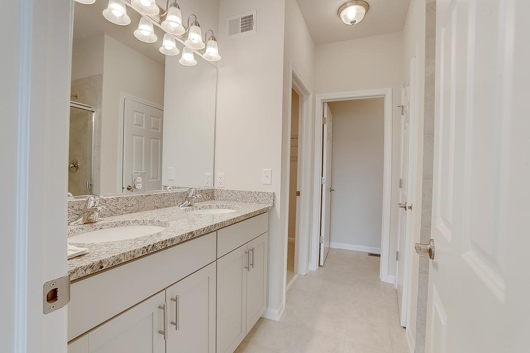 Castleton Ranch Bathroom