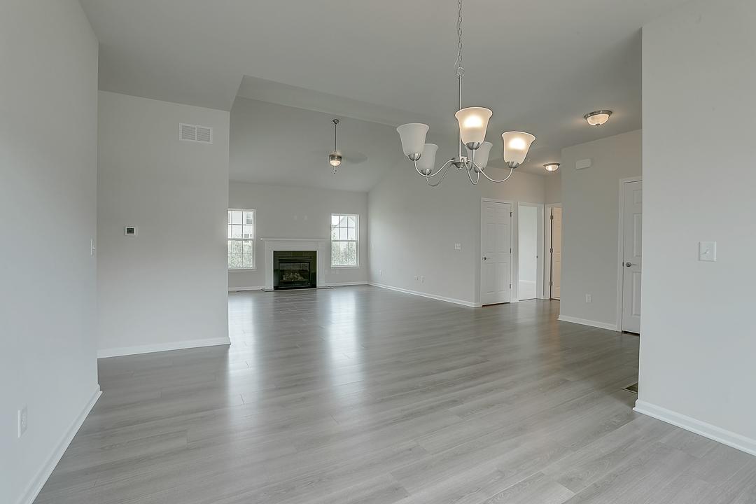Castleton Ranch Open Floorplan