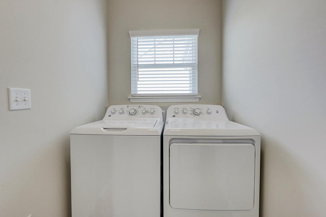 Berquist Laundry