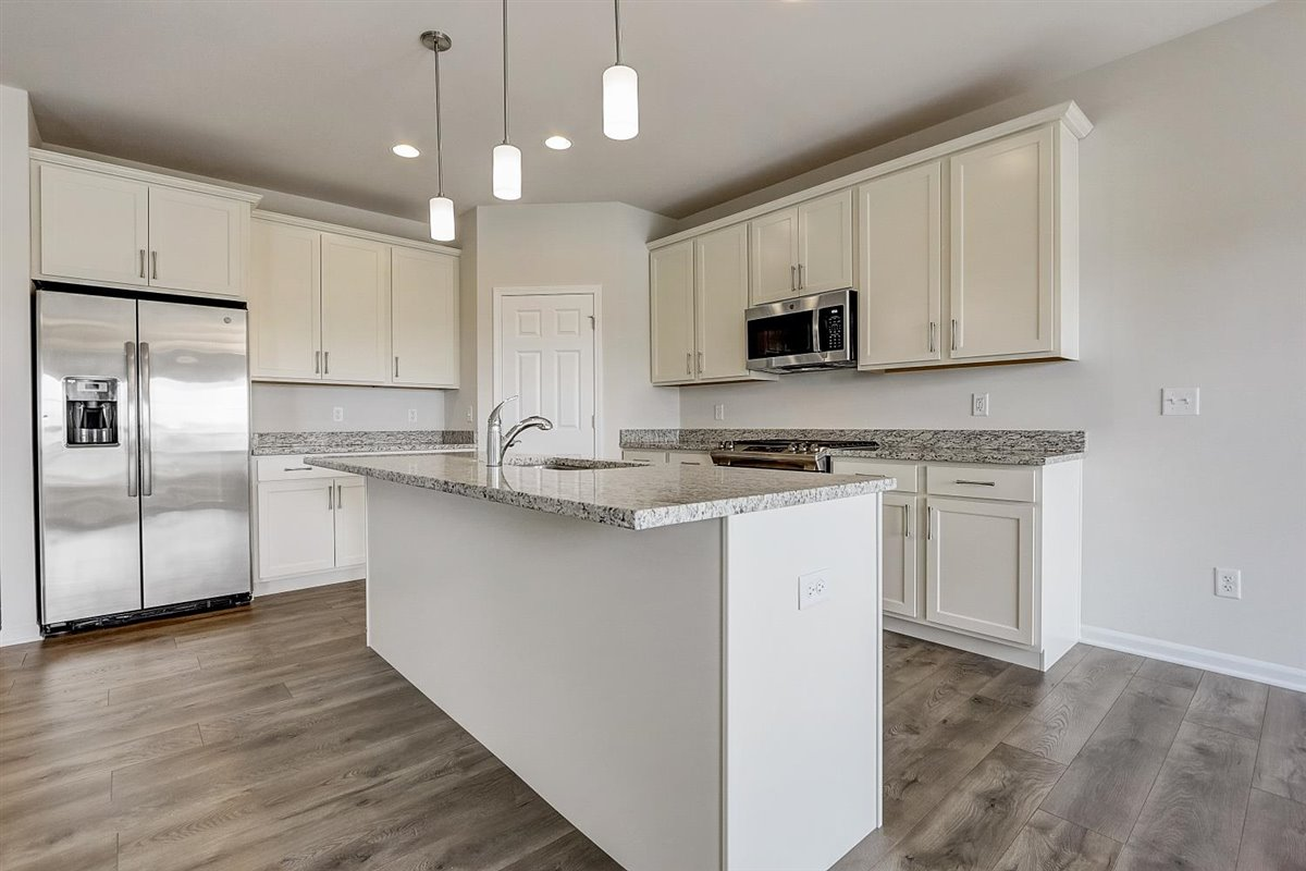 Hickory Ranch Kitchen