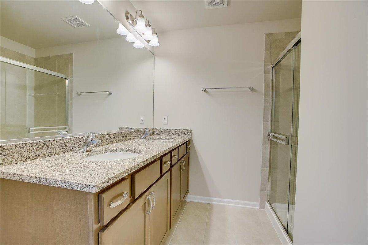 Berquist Master Bathroom