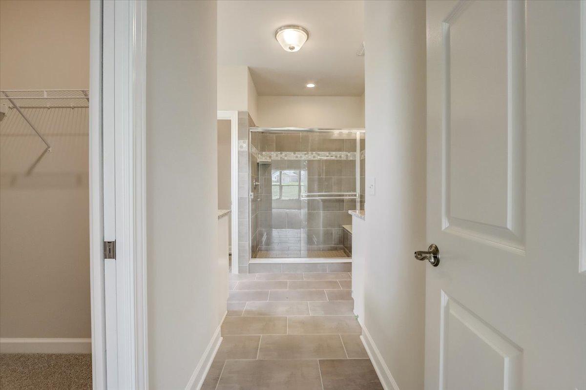 Stone Ridge Southfork Ranch Master Bathroom